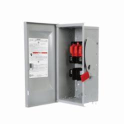 Siemens 60A 2P 240V 3W FUSED GD TYPE 1