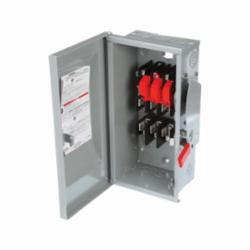 Siemens 60A 3P 240V 3W NON-FUSED GD TYPE 3R