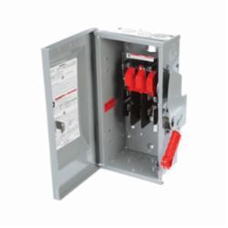 Siemens 30A 2P 240V 3W FUSED HD TYPE 1