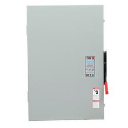 Siemens 600A 3P 600V 3W NON-FUSED HD TYPE 1