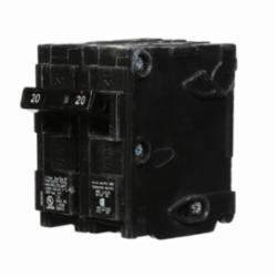 BREAKER 20A 2P 120/240V 10K QP (KA10)