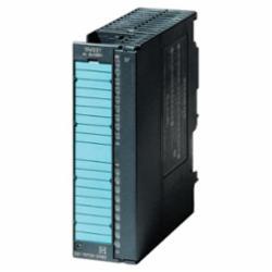 SIEMENS 6ES73317NF100AB0 MODULE INPUT S7300 8AI 16BIT 40PIN ISO