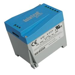 SolaHD Islatrol™ IE-203 Active Tracking Filter, 3 A/240 VAC