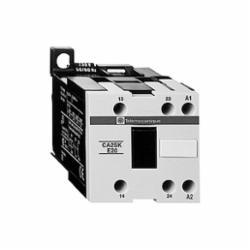 Schneider Electric CA2SKE20G7 ALTERNATING RELAY - 120-50/60,-4...122 F (-20...50 C),10 A,120 V AC,2 NO,AC-15, DC-13,IP2x,Screw clamp terminals,TeSys,UL, CSA, IEC,control circuit,control relay,plate-rail