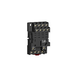 Schneider Electric RPZF4 PLUG-IN RELAY 250V 15A RPM +OPTIONS,-40...55 deg.C,16 A,Clip-on mounting on 35 mm symmetrical DIN rail, By screw mounting on panel,IP20,Screw clamp terminals,UL, CSA, IEC,Zelio,plug-in relay RPM (4 C/O),socket