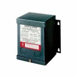 Square D 2S46F TRANSFORMER DRY 1PH 2KVA 120X240V-16/32V,115 Degrees C,120 x 240VAC,16/32VAC,180 deg.C,Buck and Boost - Primary use is that the primary and secondary can be interconnected for use as an autotransformer,Buck and Boost Transformer,Painted Steel NEMA 3R,Sealed and Resin Filled,Wall,cULus Listed