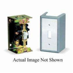 Schneider Electric 2510FG2 FHP Manual Starter - NEMA 1 - 2P - Toggle Operated - No Indicator - 277VAC