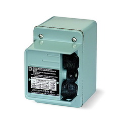 Square D 2510KW6 MANUAL SWITCH 600VAC K+OPTIONS,0.75 NPT (bottom) Screw Clamp,2HP@115VAC - 7.5HP@230VAC - 15HP@460VAC - 20HP@575VAC,3-Phase,30A,3P,600VAC/230VDC,K,NEMA 4,Non-Reversing Manual Switch,Provides manual ON/OFF control of single or three phase A