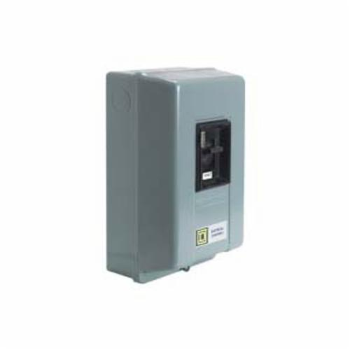 schneider electric 2510tbg2 manual starter 600vac steiner electric