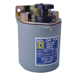 Square D 2601BW1 DRUM SWITCH 600VAC 7.5HP B +OPTIONS,600 Vac/250 Vdc,Brushed Stainless Steel - Water tight and Dust tight (Indoor/Outdoor),Designed to start and reverse motors by connecting them directly across-the-line.,Drum Switch,Flush,NEMA 4,Screw Clamp,Standard One-Piece,UL Listed - CSA Certified