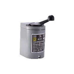Square D 2601BG1 DRUM SWITCH 600VAC 7.5HP B +OPTIONS,600 Vac/250 Vdc,Designed to start and reverse motors by connecting them directly across-the-line.,Drum Switch,Flush,General Purpose (Indoor),NEMA 1,Screw Clamp,Standard One-Piece,UL Listed - CSA Certified