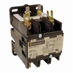Schneider Electric 8910DPA12V02 Definite Purpose Contactors AC