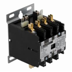 Square D 8910DPA34V02 CONTACTOR 600VAC 30AMP DPA +OPTIONS,120 V AC 60 Hz-110 V AC 50 Hz,3-Phase,4 NO,4P,DPA,Definite Purpose Contactor,Ideal for heating, air conditioning, refrigeration, data processing and food service equipment.,Panel,Quick Connect/Binder Head Screw,UL Recognized - CSA Certified - CE Marked