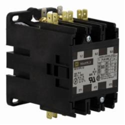 Schneider Electric 8910DPA63V02 Definite Purpose Contactors AC