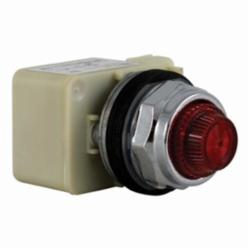 SQD 9001KP1R31 PILOT LIGHT 120VAC
