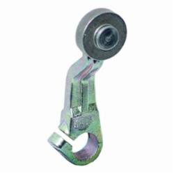 Square D 9007KA12 LIMIT SWITCH LEVER ARM 2 IN TYPE C,-20...185 deg.F,2.00 Inches 0.75 x 0.63 Inches,9007,limit switch lever,9007C,9007C-9007AW,heavy duty,Offset (0.44 Inches),Osisense,rotary,standard environment