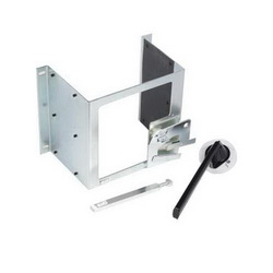 Square D 9421LW1 OPERATING MECHANISM 600VAC 1000A KIT,6 Inch Handle,8 Inch Handle (9421LHP8),Circuit Breaker Mechanism,Complete kit with Handle, Shaft, and Operating Mechanism,Direct,Door Mount-Variable Depth,NEMA,Off/On,Powerpact M and P-Frame 1200A,Powerpact M or P circuit breakers,Rated for NEMA 1/3R/12 Enclosures,Schneider Electric