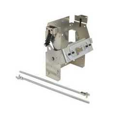 Square D 9422RR1 OPERATING MECHANISM 600VAC 400AMP NEMA,400A,9422 Type A Handle (Purchase Separately),Circuit Breaker Mechanism,LAL/LHL 2...3Q4L 2...3,Rod Operated - Variable Depth/Flange Mounted,UL Recognized - CSA Certified