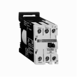 Schneider Electric CA3SK20BD IEC CONTROL RELAY 24VDC,-20...50 deg.C,10 A at <= 55 deg.C,110 V DC,2 NO,AC-15, DC-13,IP2x,TeSys,UL, CSA, IEC,control circuit,control relay,plate-rail,screw clamp