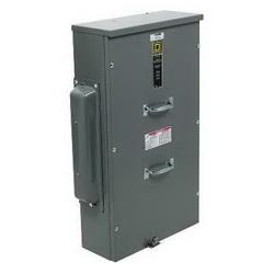 Schneider Electric EZM1400TB Main Lug Terminal Box Modules