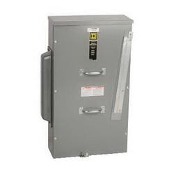 Schneider Electric EZM1600TB Main Lug Terminal Box Modules