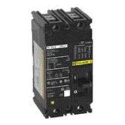 Schneider Electric FAL26025 MOLDED CASE CIRCUIT BREAKER 600V 25A