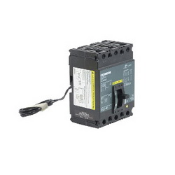 Schneider Electric FAL360151352 MOLDED CASE CIRCUIT BREAKER 600V 15A