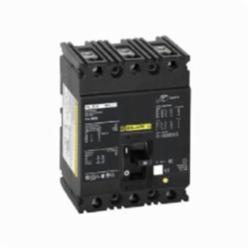 Square D FAL34050 MOLDED CASE CIRCUIT BREAKER 480V 50A,480 V AC,50 A,50/60 Hz,F-frame,Molded Case Circuit Breaker,Thermal Magnetic,UL, CSA