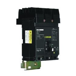 Schneider Electric FHB36030 MOLDED CASE CIRCUIT BREAKER 600V 30A