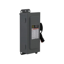 Schneider Electric H221A Heavy Duty Safety Switches