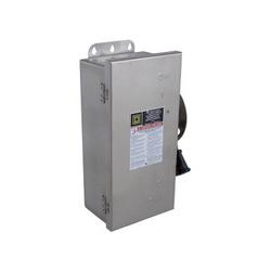 Schneider Electric H321DS Heavy Duty Safety Switches