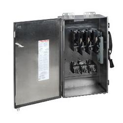 Schneider Electric H364DS Heavy Duty Safety Switches