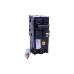 Schneider Electric HOM215CAFI MINIATURE CIRCUIT BREAKER 120V 15A