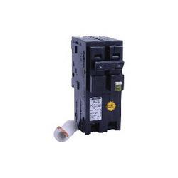 Schneider Electric HOM220CAFI MINIATURE CIRCUIT BREAKER 120V 20A