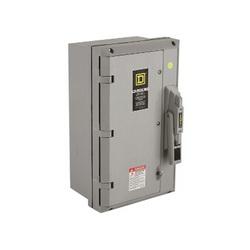 Schneider Electric HU361DX Heavy Duty Safety Switches