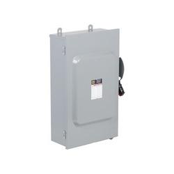 Schneider Electric HU364AWKEI Heavy Duty Safety Switches