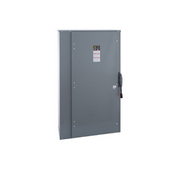 Schneider Electric HU367AWK Heavy Duty Safety Switches