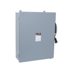Schneider Electric HU664AWK Heavy Duty Safety Switches
