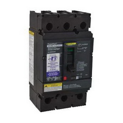 Schneider Electric JGL36000S25SA Molded Case Circuit Breakers