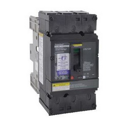 Schneider Electric JLN36000S25AB Molded Case Circuit Breakers