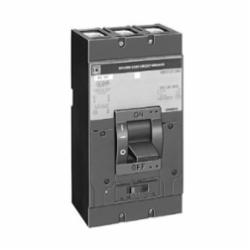 Square D LAL36400 MOLDED CASE CIRCUIT BREAKER 600V 400A,400 A,50/60 Hz,600 V AC,L-frame,Molded Case Circuit Breaker,Thermal Magnetic,UL, CSA