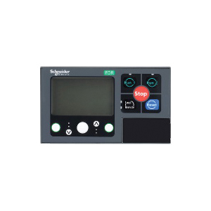Schneider Electric Tesys T Display Module Steiner