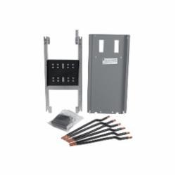 Square D NQSFB4Q PNLBD NQ 400A DUAL Q SFB KIT,400 A,Direct,NQ,NQ panelboards,Sub-feed CB kit,UL 67,breaker not included