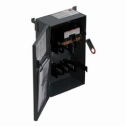 Square D PQ3606G Busway FS Plug-In 60A,3-Phase,600VAC,Busway Fusible Plug-In Unit,I-Line II