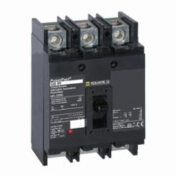 Square D QBL32225 by Schneider Electric MOLDED CASE CIRCUIT BREAKER 240V 225A,-13F and 158F (-25 C and +70 C),10kA@240Vac,225A,240 Vac,3,50/60Hz,Hold 1200A - Trip 2400A,Line Lug - Load Lug,Molded Case Circuit Breaker,PowerPact,Provides overload and short circuit protection,Q-Frame,UL Listed - CSA Certified - IEC Rated,Unit Mount
