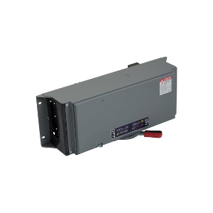 Square D QMB324 SWITCH, FUSIBLE QMB 240V 200A 3P,200000 AIR,200A,240VAC,3-Pole,Fusible Disconnect,Panel/Surface Mount,QMB,Steel,UL Listed,fuse-switch disconnector