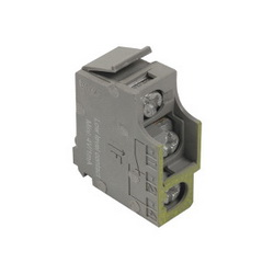 Square D S29452 CIRCUIT BREAKER AUXILIARY SWITCH,1-3 Poles,1a1b, 2a2b, 3a3b,Circuit Breaker Auxiliary Switch,Field Installable - Motor Operator for H, J, L & M, P, R Frame Circuit Breakers,H, J, L Frame and M, P, R Frame,Overcurrent,PowerPact,Provides circuit breaker contact status