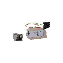 SQD S33659 24VAC/30VDC CB SHNT TRIP