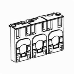 Square D S37446 CIRCUIT BREAKER SHORT LUG SHIELD,Circuit Breakers,Lug Shield,NA,PowerPact,UL/IEC
