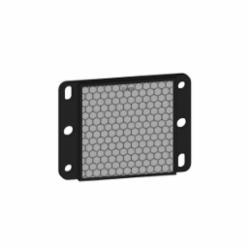 Schneider Electric XUZC50 PHOTOELECTRIC SENSOR REFLECTOR 50X50MM,150 Degrees F (max),50mm x 50mm,OsiSense,reflector,standard reflex photo-electric sensor